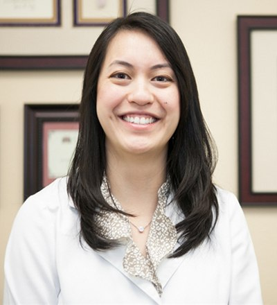 Headshot of Christina Ky, DDS