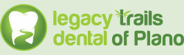 Legacy Trails Dental Plano logo